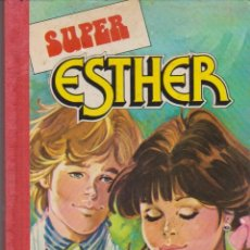 BDs: SUPER ESTHER Nº 3 . Lote 197906426
