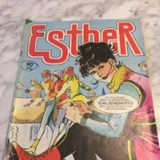 Tebeos: ESTHER 58 POSTER RICHARD GERE. Lote 197945603