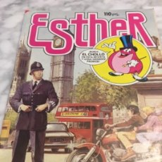 Tebeos: ESTHER 102 POSTER PRINCE . Lote 197947123