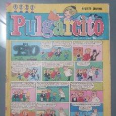 Tebeos: PULGARCITO 2268. Lote 198074851