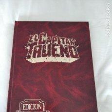 Tebeos: EL CAPITÁN TRUENO EDICIÓN HISTÓRICA TOMO 10 EDICIONES B S.A. AÑO 1978. Lote 198187061
