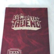 Tebeos: EL CAPITÁN TRUENO EDICIÓN HISTÓRICA TOMO 11 EDICIONES B S.A. AÑO 1978. Lote 198187486