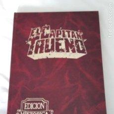 Tebeos: EL CAPITÁN TRUENO EDICIÓN HISTÓRICA TOMO 14 EDICIONES B S.A. AÑO 1978. Lote 198188661