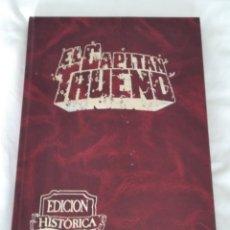Tebeos: EL CAPITÁN TRUENO EDICIÓN HISTÓRICA TOMO 15 EDICIONES B S.A. AÑO 1978. Lote 198189450