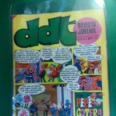 Tebeos: DDT-Nº549-EXCELENTE ESTADO-. Lote 198295735
