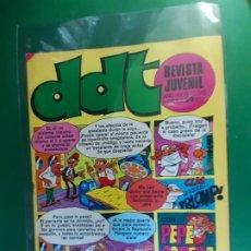 Tebeos: DDT-Nº543-EXCELENTE ESTADO-. Lote 198295803