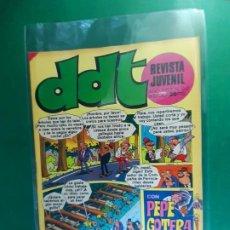Tebeos: DDT-Nº547-EXCELENTE ESTADO-. Lote 198295868