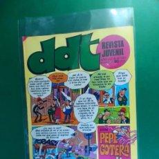 Tebeos: DDT-Nº540-EXCELENTE ESTADO-. Lote 198296050