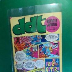 Tebeos: DDT Nº 538 EXCELENTE ESTADO. Lote 198296231