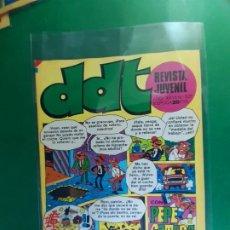 Tebeos: DDT Nº 537 EXCELENTE ESTADO. Lote 198296290
