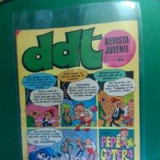 Tebeos: DDT Nº 534 EXCELENTE ESTADO. Lote 198296390