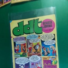 Tebeos: DDT-Nº515-EXCELENTE ESTADO-. Lote 198296445