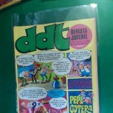 Tebeos: DDT-Nº518-EXCELENTE ESTADO-. Lote 198296493