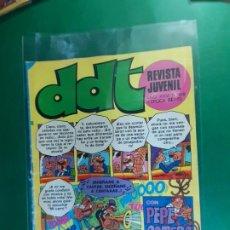 Tebeos: DDT N 519 EXCELENTE ESTADO. Lote 198296555