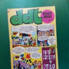 Tebeos: DDT-Nº460-EXCELENTE ESTADO-. Lote 198296887
