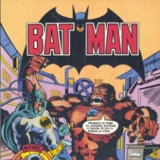 Tebeos: BATMAN. BATGIRL Y ROBIN. FORMATO GRANDE. BRUGUERA, 1979. Lote 198560208