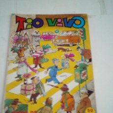 Tebeos: TIO VIVO - EXTRA DE NAVIDAD - CAMPEONISIMO - 1977 - BUEN ESTADO - GORBAUD - CJ 115. Lote 198587066