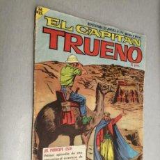 Tebeos: EL CAPITÁN TRUENO EXTRA Nº 375 / BRUGUERA. Lote 199051303