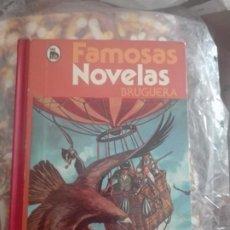 Livros de Banda Desenhada: FAMOSAS NOVELAS V. PERFECTO. Lote 199520250