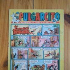 Tebeos: PULGARCITO # 1422. Lote 199553340