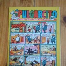 Tebeos: PULGARCITO # 1430. Lote 199553433
