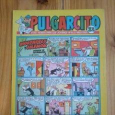 Tebeos: PULGARCITO # 1431 - FLAMANTE. Lote 199553456