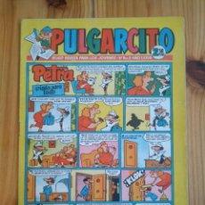 Tebeos: PULGARCITO # 1437. Lote 199553528