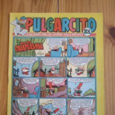 Tebeos: PULGARCITO # 1439 - TOTALMENTE NUEVO. Lote 199553555