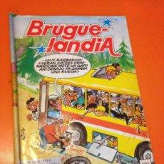 Tebeos: BRUGUELANDIA - BRUGUERA. Lote 199643331