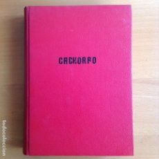Tebeos: EL CACHORRO - BRAVO (BRUGUERA) 1976-1977 COMPLETA. Lote 199657958