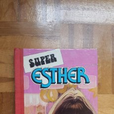 BDs: SUPER ESTHER N°4 EDITORIAL BRUGUERA. VER FOTOS ADICIONALES. Lote 200192963