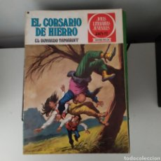 Tebeos: CORSARIO DE HIERRO, EL BOYARDO TAMAROFF Nº14. Lote 200520765