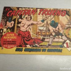 Livros de Banda Desenhada: CAPITÁN TRUENO N º 79 / BRUGUERA ORIGINAL. Lote 200554212