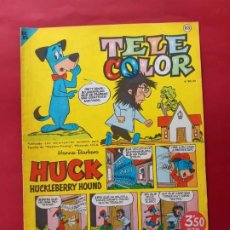 Tebeos: TELE COLOR Nº 83 MUY BUEN ESTADO. Lote 200562312