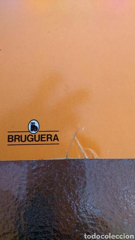 Tebeos: SELECCIÓN BRUGUERA LOTE DE 6 TOMOS (MANOS, BUFALO BILL, ALUCINE Y REX NORTON) - Foto 15 - 200757923