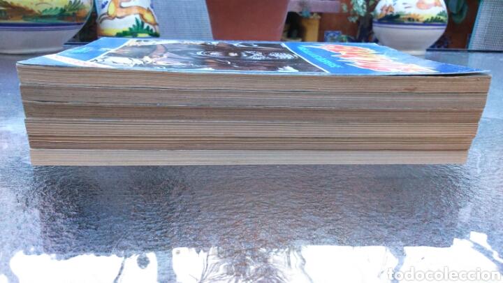 Tebeos: SELECCIÓN BRUGUERA LOTE DE 6 TOMOS (MANOS, BUFALO BILL, ALUCINE Y REX NORTON) - Foto 23 - 200757923