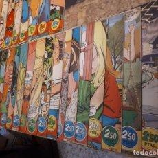 BDs: SISSI JUVENIL, 50 REVISTAS.. Lote 200848997