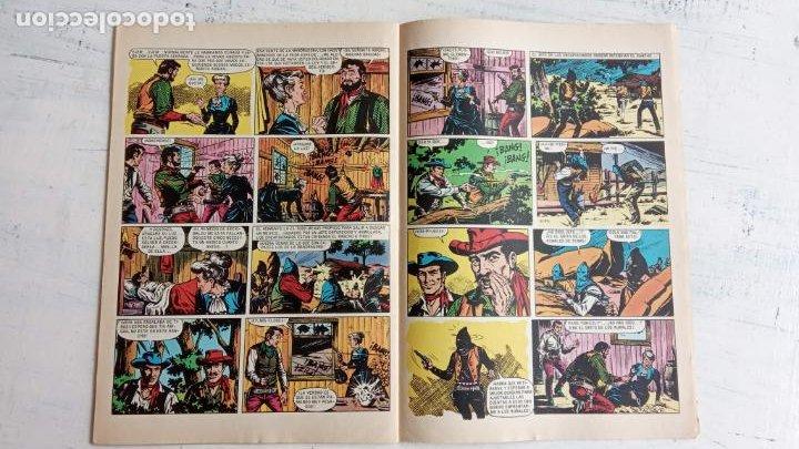 Tebeos: EL SHERIFF KING BRUGUERA NºS - 2 (1),8,14,18,30,31, - Foto 26 - 201298948
