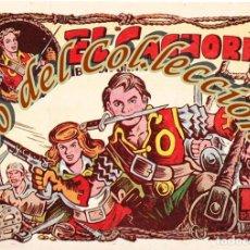 Tebeos: EL CACHORRO, N. 101, EDITORIAL BRUGUERA, 1955. Lote 201345915