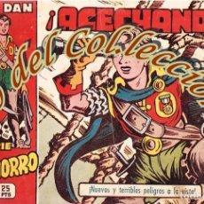 Tebeos: EL CACHORRO, N. 119, EDITORIAL BRUGUERA, 1955. Lote 201347765