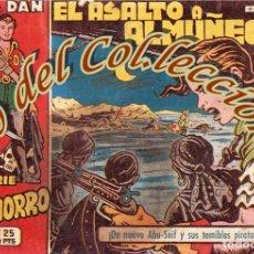 Tebeos: EL CACHORRO, N. 120, EDITORIAL BRUGUERA, 1955. Lote 201348001