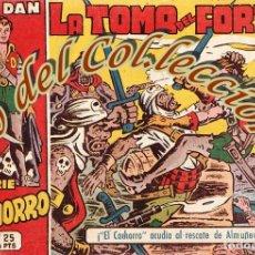 Tebeos: EL CACHORRO, N. 121, EDITORIAL BRUGUERA, 1955. Lote 201348126