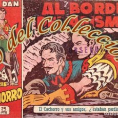 Tebeos: EL CACHORRO, N. 122, EDITORIAL BRUGUERA, 1955. Lote 201348301