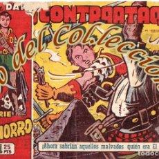 Tebeos: EL CACHORRO, N. 123, EDITORIAL BRUGUERA, 1955. Lote 201348743
