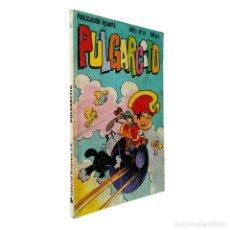 Tebeos: PULGARCITO Nº 30 / AÑO 1 / BRUGUERA 1981 (EDICIÓN DE BOLSILLO TIPO OLÉ) JAN. Lote 201844561