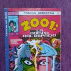 Tebeos: 2001 LA ODISEA DEL ESPACIO 2 BRUGUERA. Lote 202409981