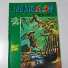 Tebeos: EL JABATO COLOR NÚMERO 24 EDICIÓN 2010 EDITORIAL PLANETA. Lote 202599452