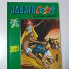 Tebeos: EL JABATO COLOR NÚMERO 20 EDICIÓN 2010 EDITORIAL PLANETA. Lote 202602057