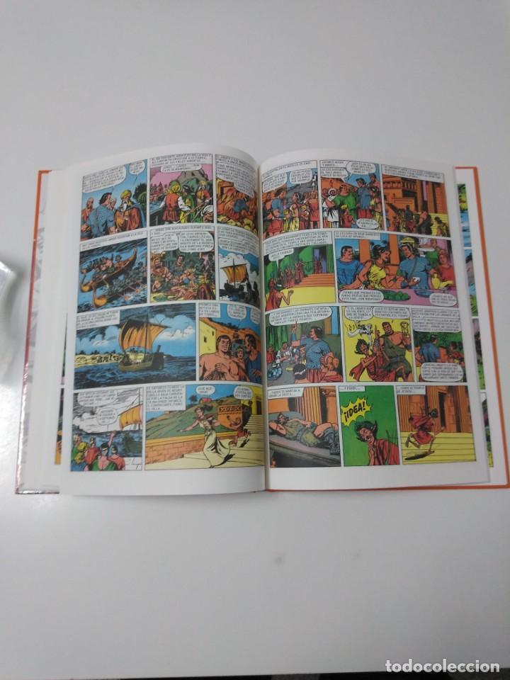 Tebeos: El Jabato Color número 18 Edición 2010 Editorial Planeta - Foto 5 - 202602336
