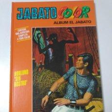 Tebeos: EL JABATO COLOR NÚMERO 14 EDICIÓN 2010 EDITORIAL PLANETA. Lote 202602997